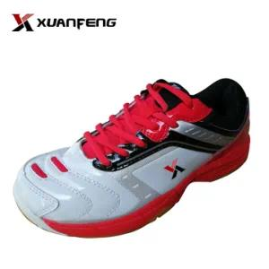 Good Quality Fashion Comfortable Men′s Table Tennis Shoes
