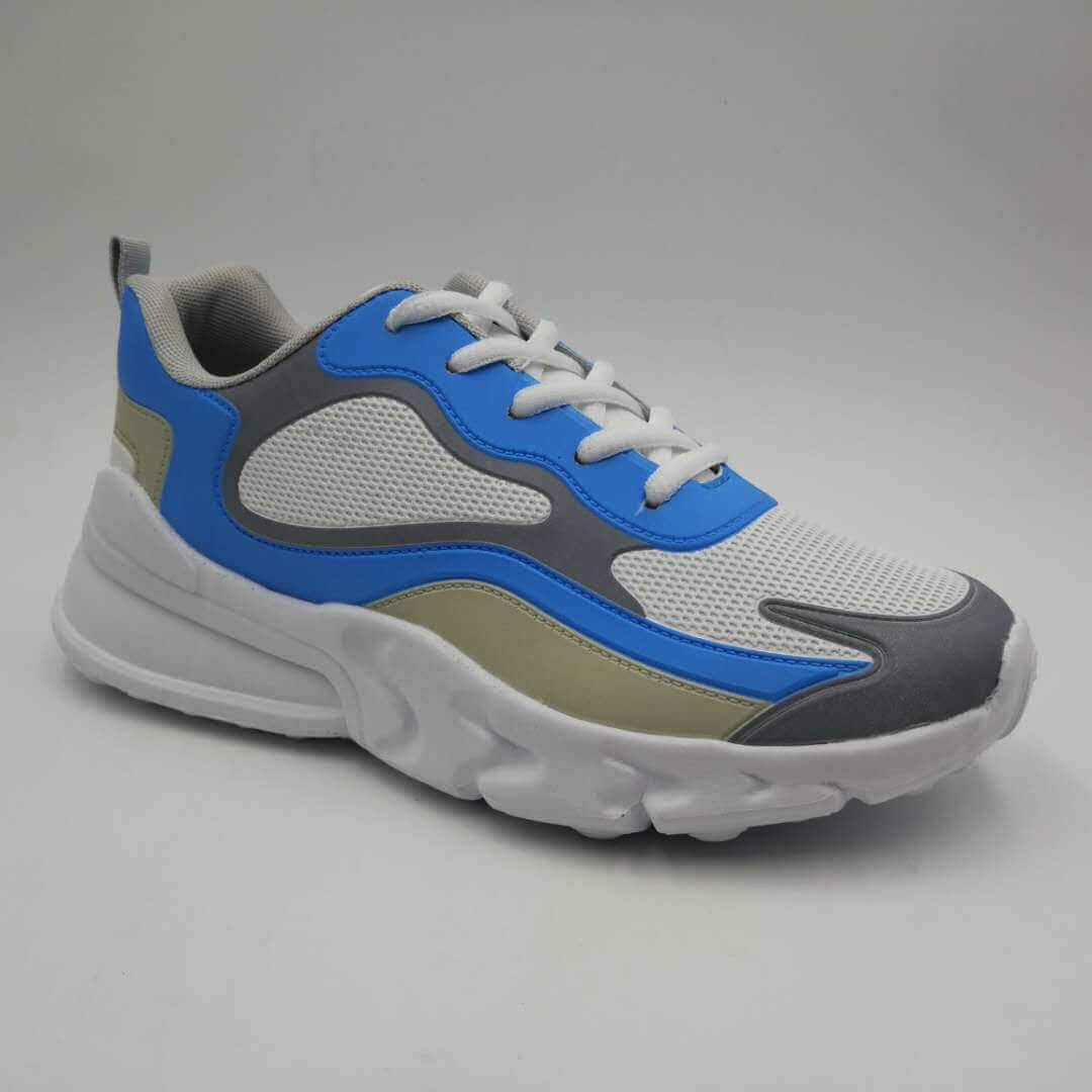 Womens Casual Sneakers Comfort Footwear Manufacturer from China