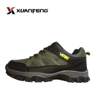 Hot Men′s Hiking Shoes Climbing Shoes