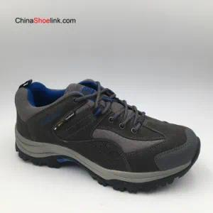 Wholesale Mens Outdoor Sports Trekking Shoes