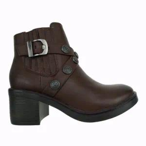 Fashion Outdoor Winter Lady Ankle Boot