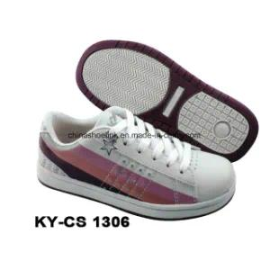 Fashion Sport Casual Shoes, Skateboard Shoes, Athletic Shoes, Sneakers for Children