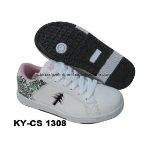 Kids Sports Skateboard Shoes, Sneaker Running Shoes Hot Styles