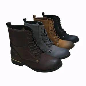 Fashion Outdoor Winter Ladies Ankle Boot