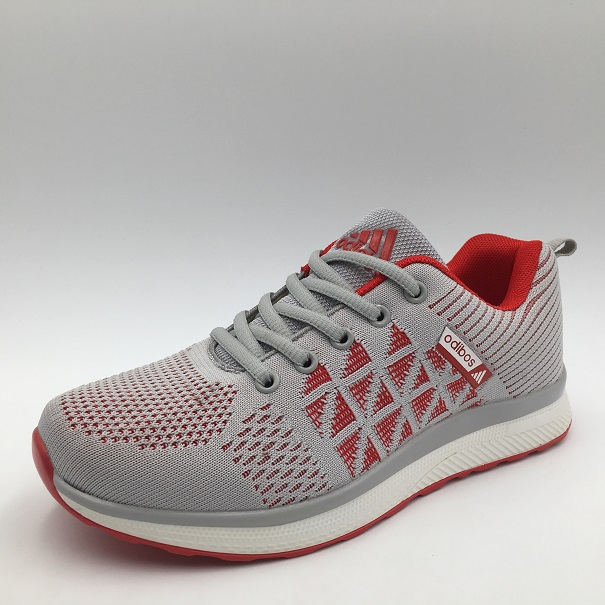 Wholesale Fashion Women′s Sneakers Running Sports Shoes